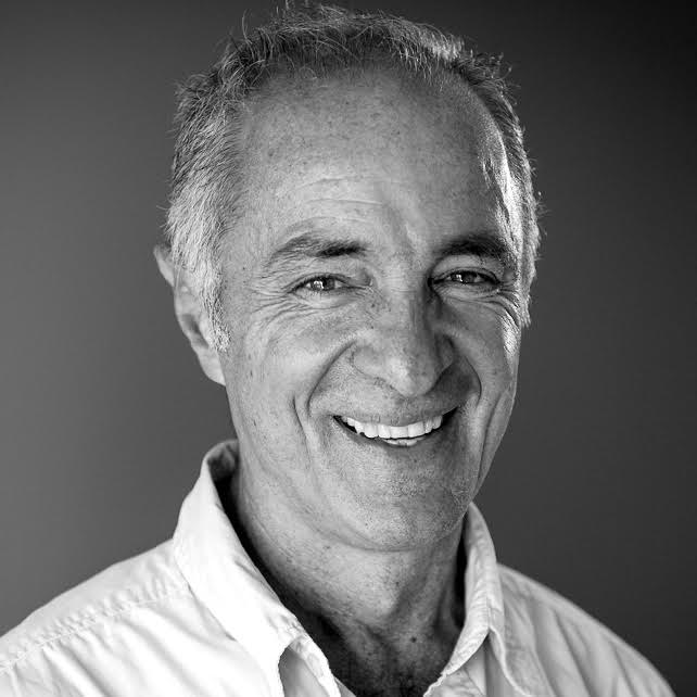 Jerónimo Molero, responsable de producciones audiovisuales