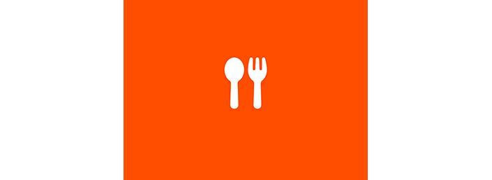 Logo La cocina del agua - by DROPSON